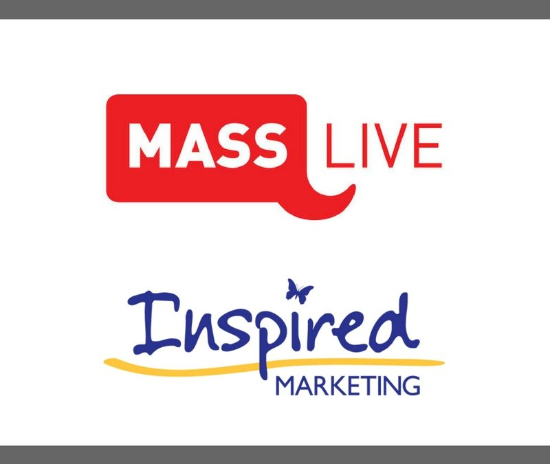 Inspired Marketing announces collaboration with MassLive